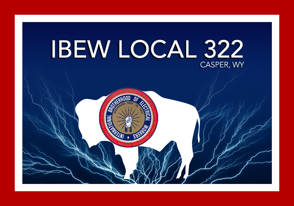 IBEW Local 322 | Job Board